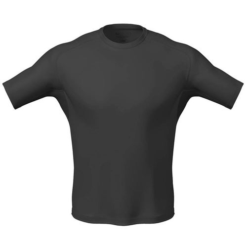 5.11 Tactical Loose Crew Base Layer - Obsidian