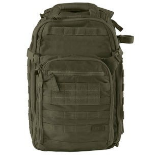 5.11 Tactical All Hazards Prime Backpack - OD Green