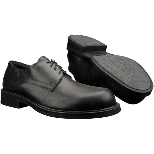Magnum Active Duty Composite Toe Shoes - Black
