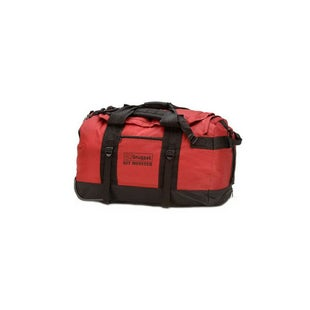 Snugpak Kit Monster 120 Gear Bag - Red