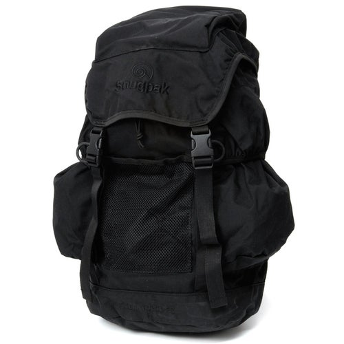 Snugpak Sleeka Force 35 Backpack - Black