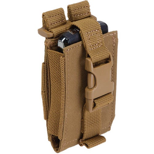 5.11 Tactical C3 Small Phone Case - Flat Dark Earth