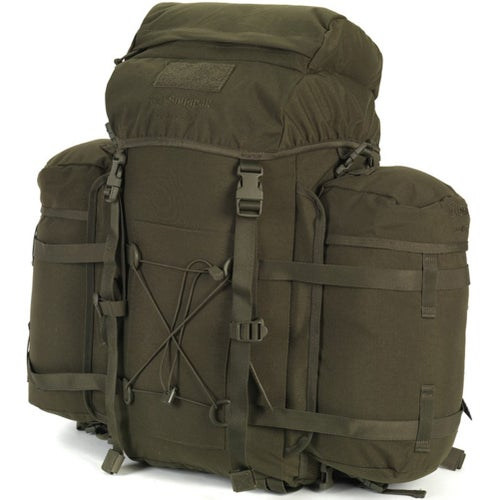 Snugpak Rocket Pak Backpack - Olive