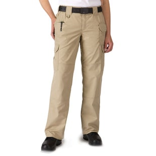 5.11 Tactical Taclite Pro LONG LEG Womens Pant - TDU Khaki