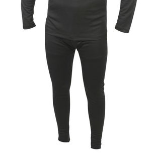 Web-Tex Tactical Baselayer Bottoms - Black