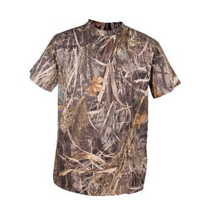 Jack Pyke JP Short Sleeve T-Shirt - Wild Trees
