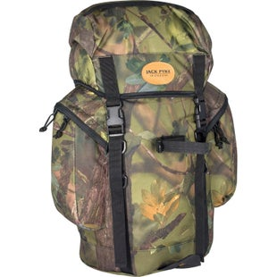 Jack Pyke 25 LTR Hiking Backpack - Woodland