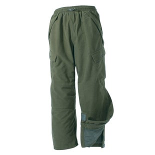 Jack Pyke Hunters Hunting Pants - Green