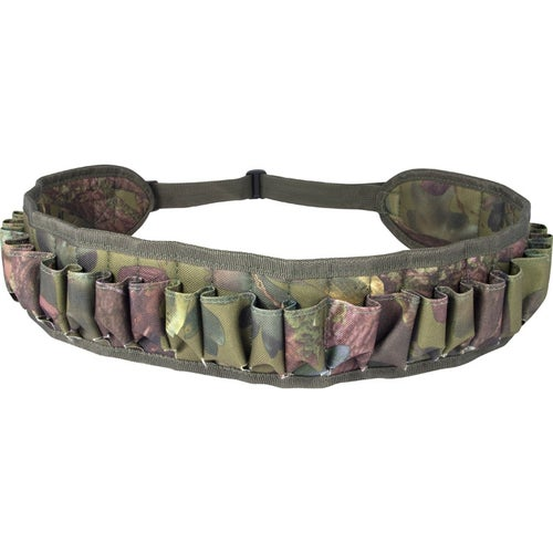 Jack Pyke Shot Gun Cartridge Belt - Woodland