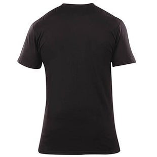 5.11 Tactical Utili-T Crew 3 pack Short Sleeve T-Shirt - Black