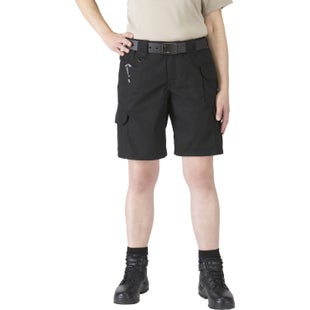 5.11 Tactical Taclite Womens Shorts - Black