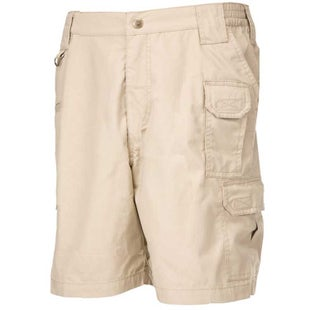 5.11 Tactical Taclite Womens Shorts - TDU Khaki