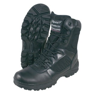 Viper Tactical Boots - Black