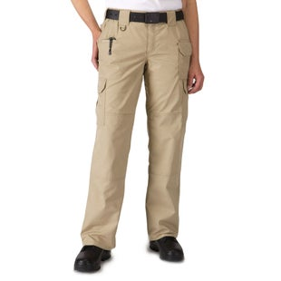 5.11 Tactical Taclite Pro REGULAR LEG Womens Pant - TDU Khaki