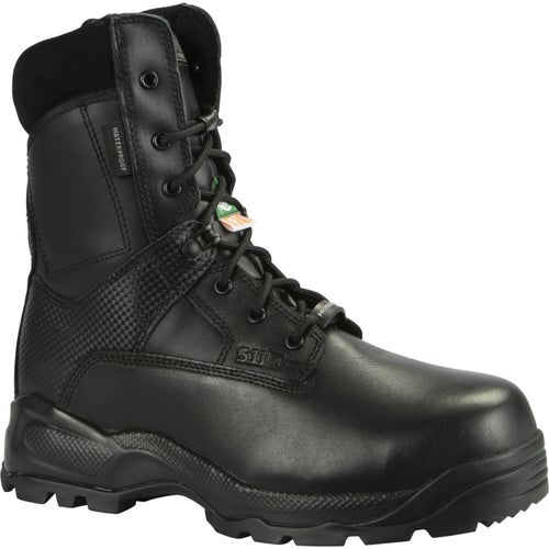 5.11 Tactical ATAC 8 Inch Shield CSA ASTM Boots - Black