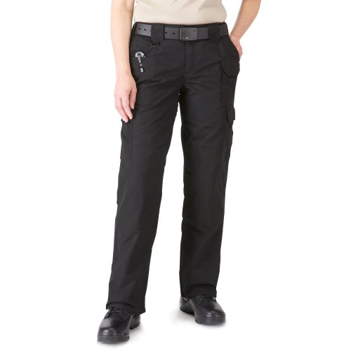 5.11 Tactical Taclite Pro REGULAR LEG Womens Pant - Black
