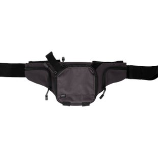 5.11 Tactical Select Carry Holster Pouch - Charcoal