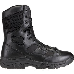 5.11 Tactical Taclite 8 Inch Zip Boots - Black