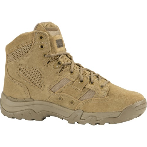 5.11 Tactical Taclite 6 Inch Boots - Coyote