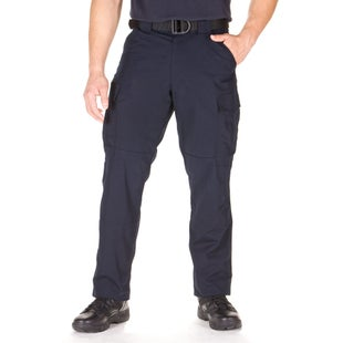 5.11 Tactical TDU Twill LONG LEG Pant - Dark Navy