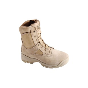 5.11 Tactical ATAC Boots - Coyote Tan