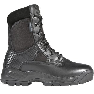 5.11 Tactical ATAC 8 Inch Womens Boots - Black