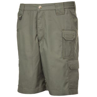 5.11 Tactical Taclite Pro 9.5 Inch Shorts - TDU Green
