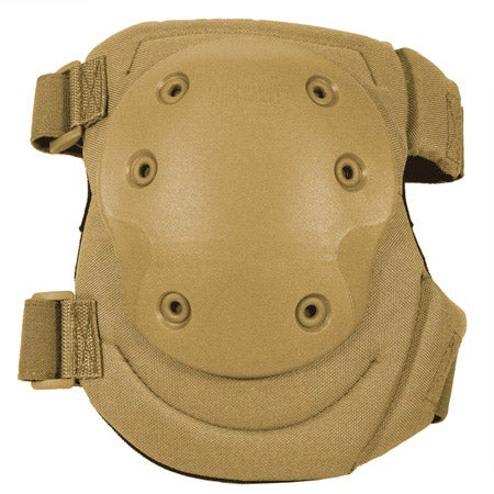 Blackhawk Hellstorm V2 Knee Protection - Coyote Tan