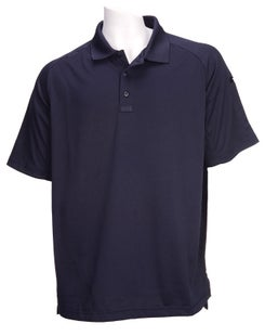 5.11 Tactical Performance Polo Shirt - Dark Navy