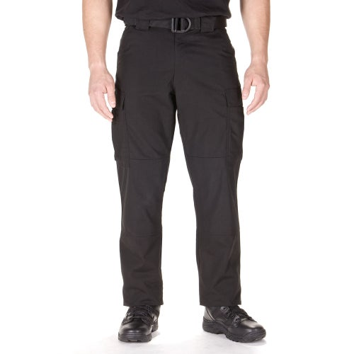 5.11 Tactical TDU Twill SHORT LEG Pant - Black