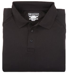 5.11 Tactical Performance Polo Shirt - Black