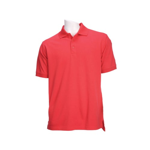 5.11 Tactical Professional Polo Shirt - Range Red