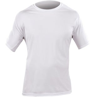 5.11 Tactical Loose Crew Base Layer - White