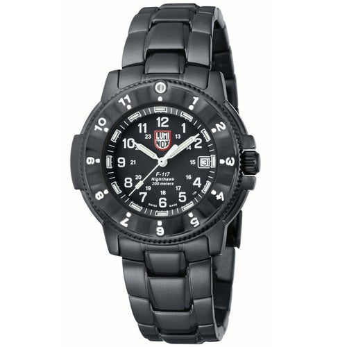 Luminox F-117 Nighthawk Watch