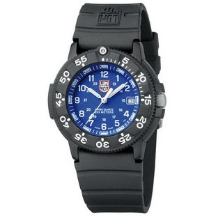 Luminox Original Navy Seal 3000 Series 3003 Watch - Blue Dial