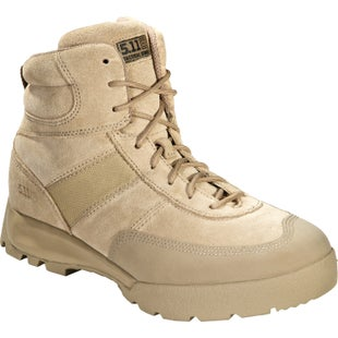 5.11 Tactical HRT Advance Boots - Coyote Tan