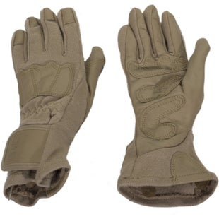 5.11 Tactical Tac NFOE Gloves - Coyote Tan