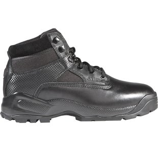 5.11 Tactical ATAC 6 Inch Low Boots - Black