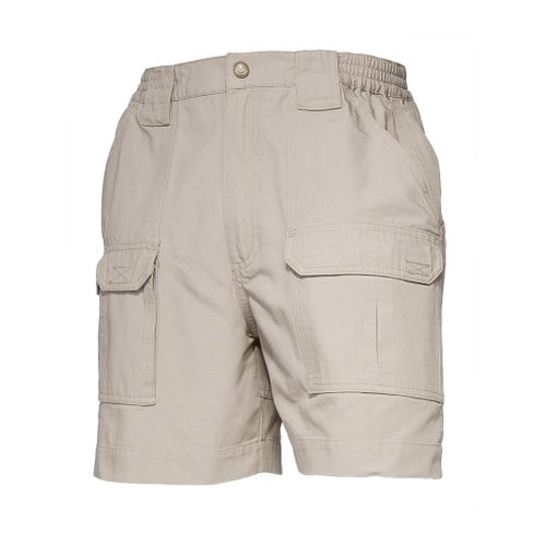 5.11 Tactical Academy Shorts - Khaki