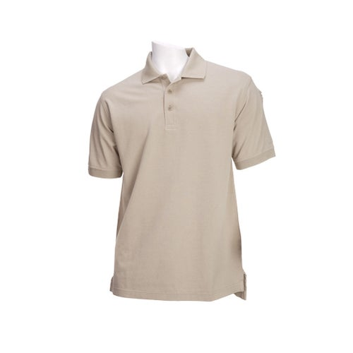 5.11 Tactical Professional Polo Shirt - Silver Tan