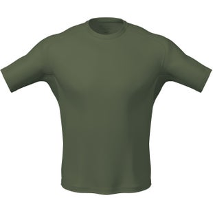 5.11 Tactical Loose Crew Base Layer - Olive Drab