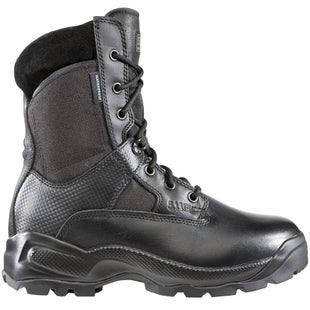 5.11 Tactical ATAC Storm 8 Boots - Black
