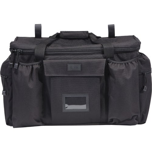 5.11 Tactical Patrol Ready Bag - Black