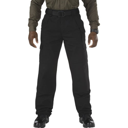 5.11 Tactical Cotton Pant - Black