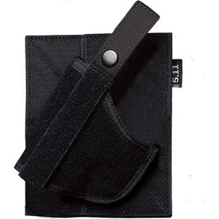 5.11 Tactical Back Up System Holster Pouch - Black