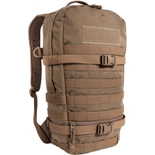 Tasmanian Tiger TT Essential 15L L Mkii Backpack - Coyote Brown