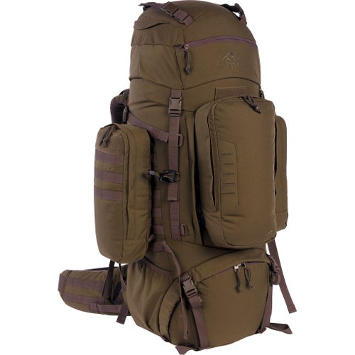 Tasmanian Tiger TT Range 90L Plus 10 Mk Ii Backpack - Olive