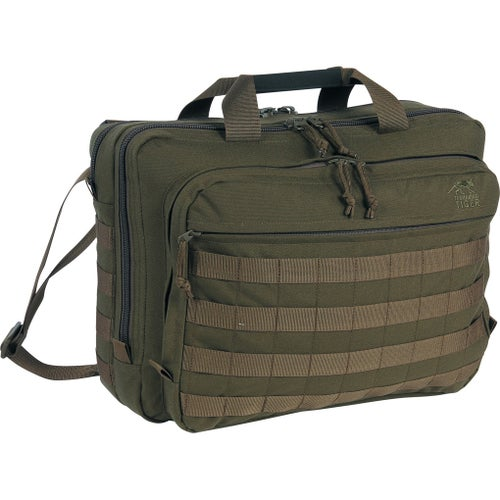 Tasmanian Tiger TT 21L Document Bag - Olive