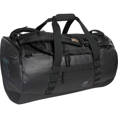 Tasmanian Tiger TT Barrel 85L L Bag - Black