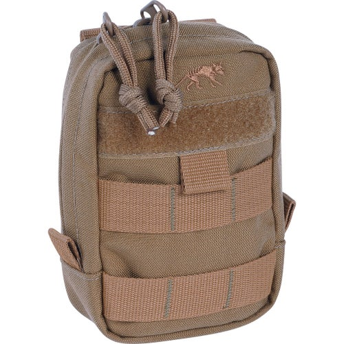 Tasmanian Tiger TT Tac 1 Vertical Pouch - Coyote Brown